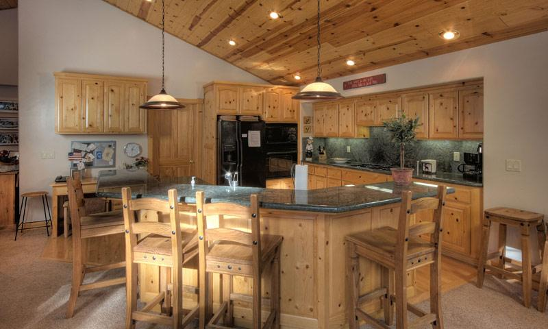 Prioste Luxury Rental Home - Image 1 - Lake Tahoe - rentals