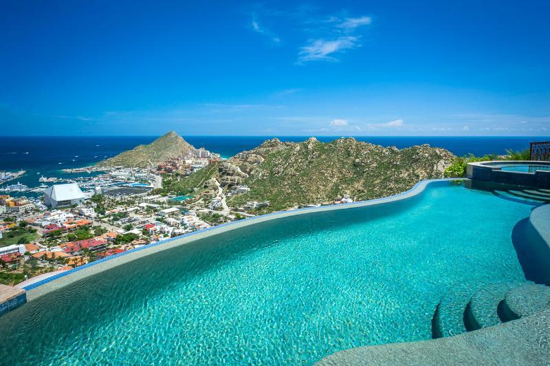 Villa Cielo - Image 1 - Cabo San Lucas - rentals