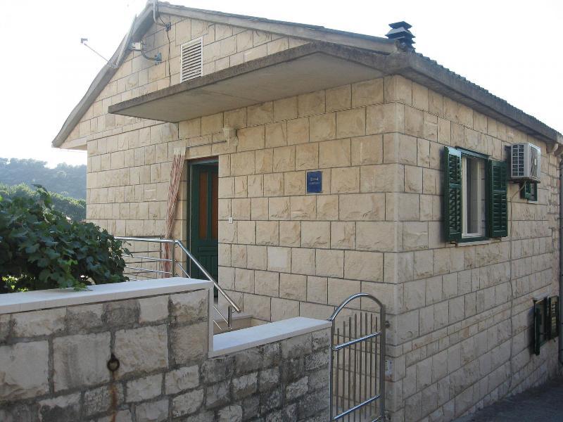 house - 5352 A1(4) - Povlja - Povlja - rentals