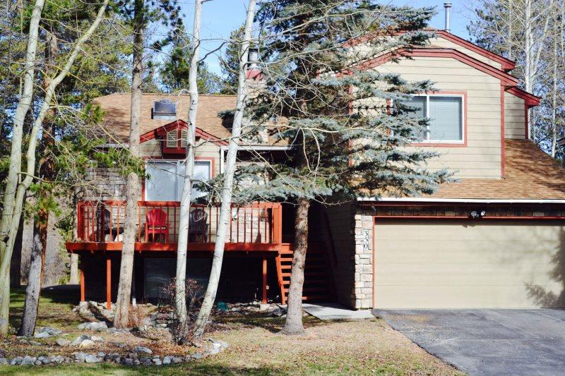 A Nugget On The Creek - Bocks off Main St. Frisco! - Image 1 - Frisco - rentals