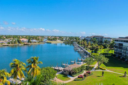 View - SSE C-710 - South Seas East - Marco Island - rentals