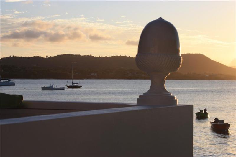 Seaside - Harbor Setting with Stunning Sunsets - Image 1 - Isabel Segunda - rentals