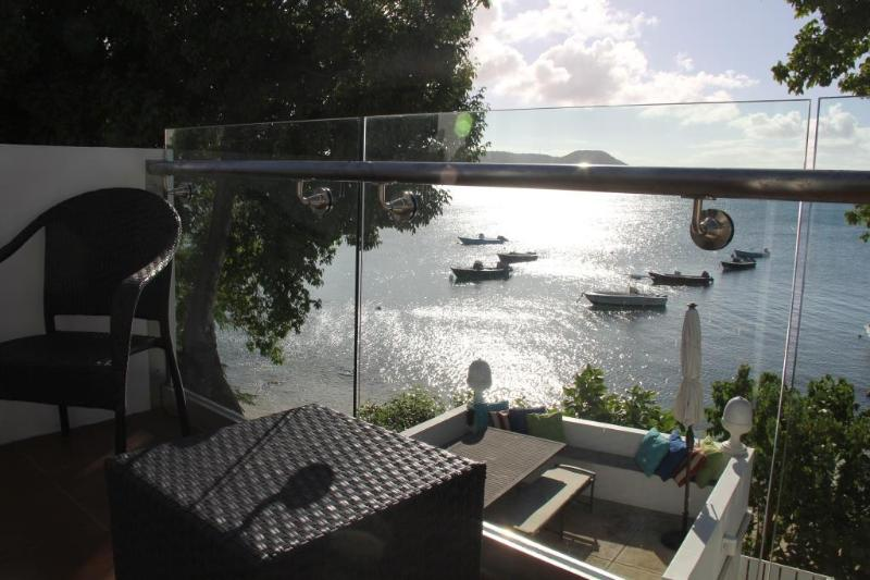 Seaside - Harbor Setting with Stunning Sunsets - Image 1 - Isla de Vieques - rentals