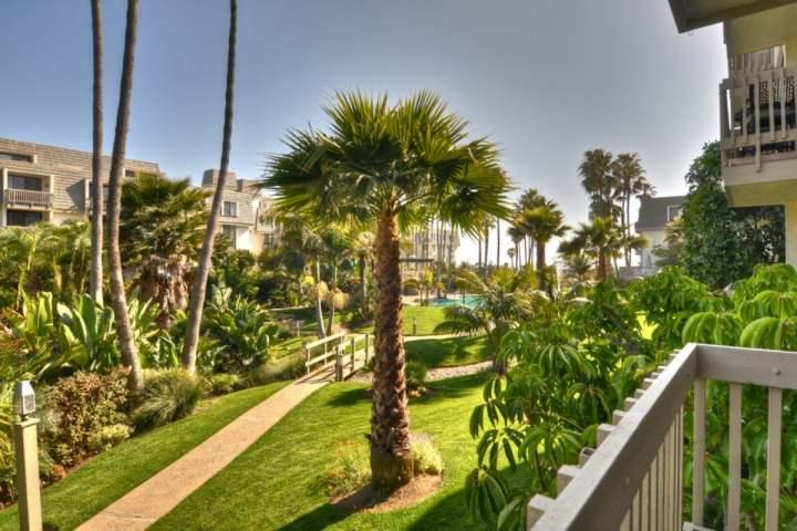 Tropical Paradise (414129) - Image 1 - Oceanside - rentals