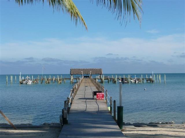Dock - BEACON REEF 501 - Islamorada - rentals
