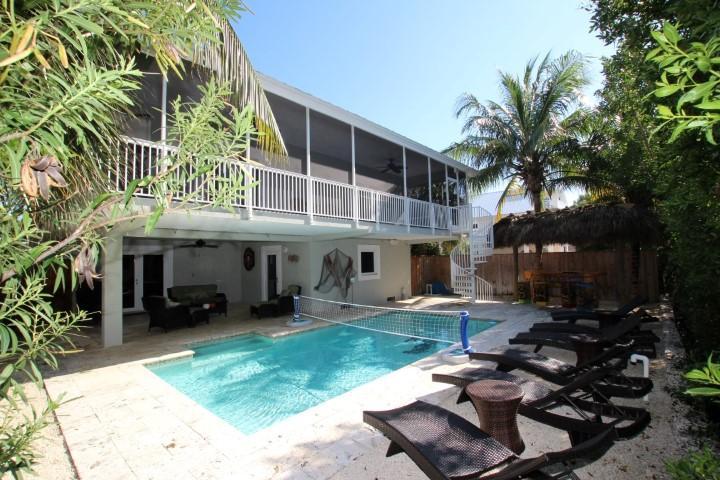 Pool - MANATEE MANOR - Islamorada - rentals