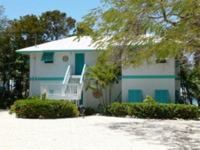 Exterior of Duplex Building - LITTLE BAY - Upper Duplex - Islamorada - rentals