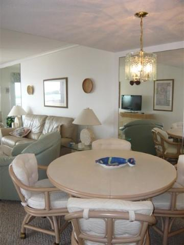 Dining Area - THE PALMS OF ISLAMORADA - Islamorada - rentals