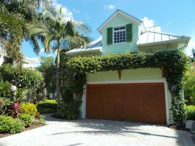 Front View - House in Olde Naples - Naples - rentals