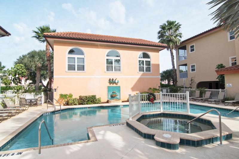 View - Bradenton Beach Club 228 - Bradenton Beach - rentals