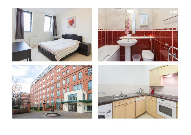 Perfect Comfort & Great Location - Image 1 - London - rentals