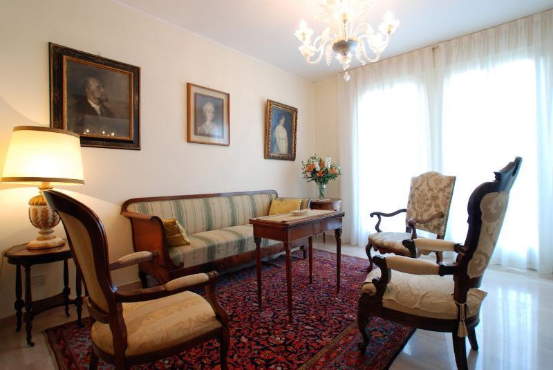 valier apartment living room - Valier - Venice - rentals