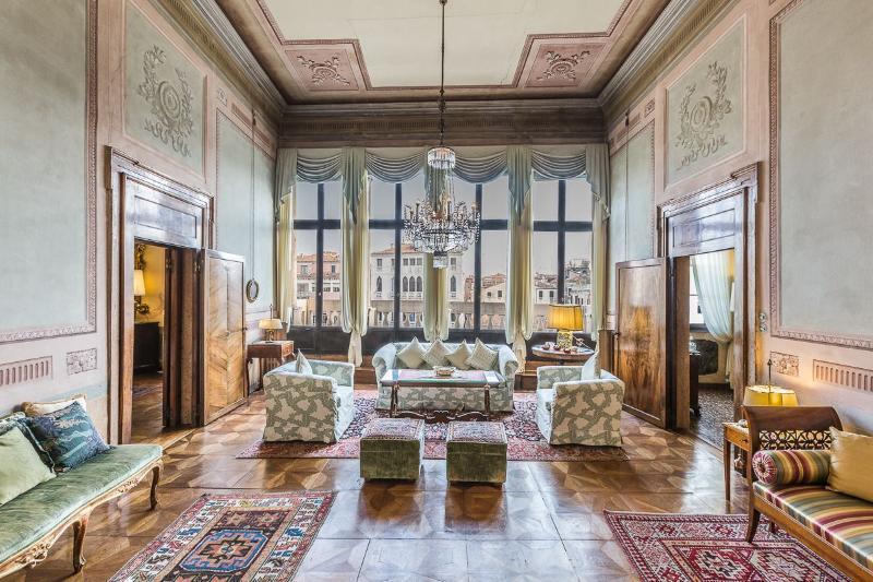Serenissima: the quintessential Piano Nobile Veneziano - Serenissima - Venice - rentals