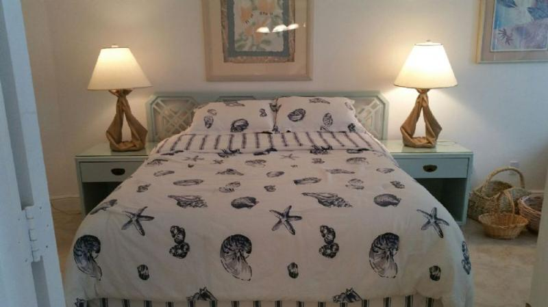Bedroom - TERRIFIC WATER VIEWS and close to area attractions - Marco Island - rentals