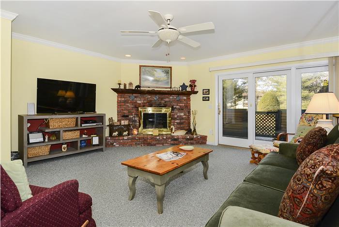 Four Seasons #3 - Image 1 - Stowe - rentals