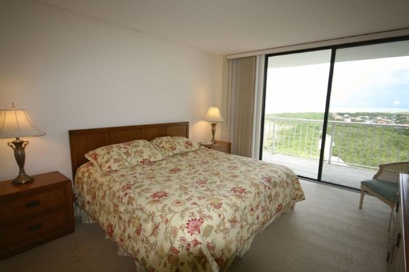 Master Bedroom - SS4 1808 - Marco Island - rentals