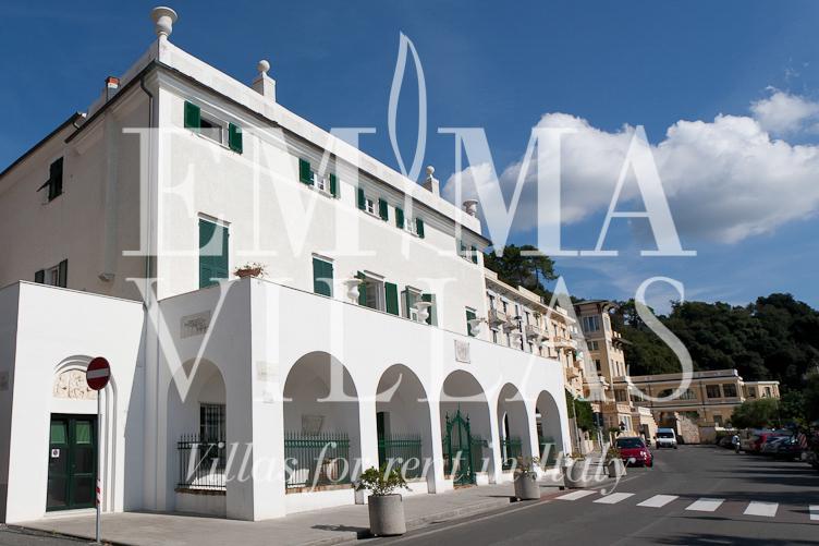 Villa Shelley 8+4 - Image 1 - San Terenzo - rentals