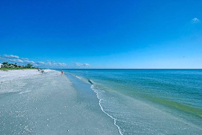 BEACH - Tantara A201 - Sanibel Island - rentals