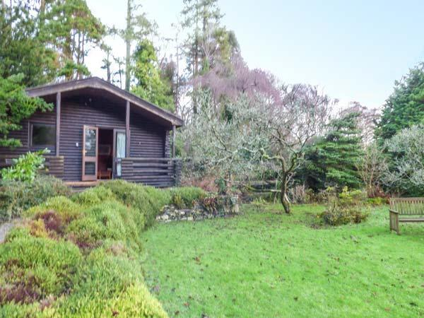 GRASMERE ground floor lodge, romantic retreat, in National Park in Greenodd Ref - Image 1 - Greenodd - rentals