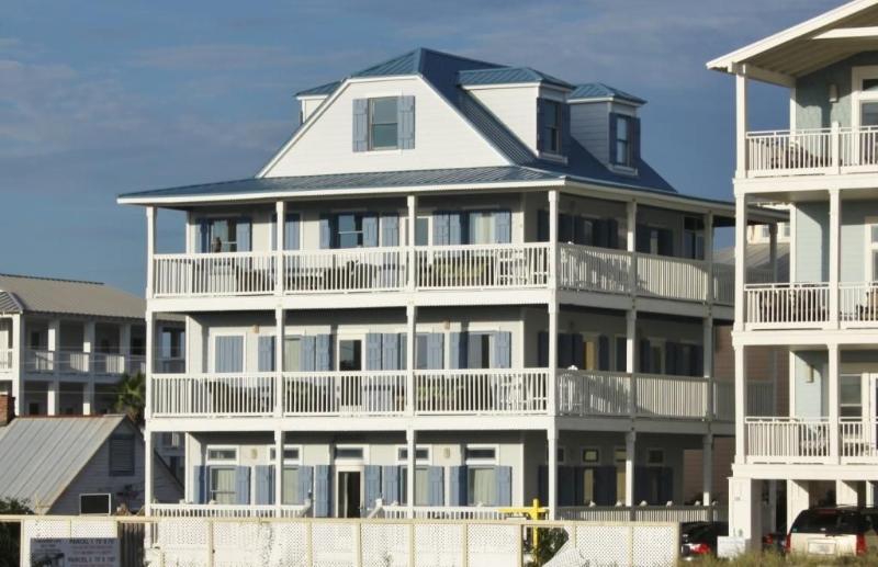 Margaritaville - Panoramic Gulf Views - Sleeps 28! - Margaritaville - Grayton Beach - rentals