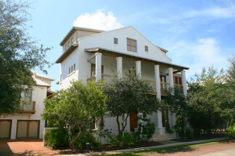 Nageotte Cottage  - 4 Houses from Beach - Nageotte Cottage - Rosemary Beach - rentals