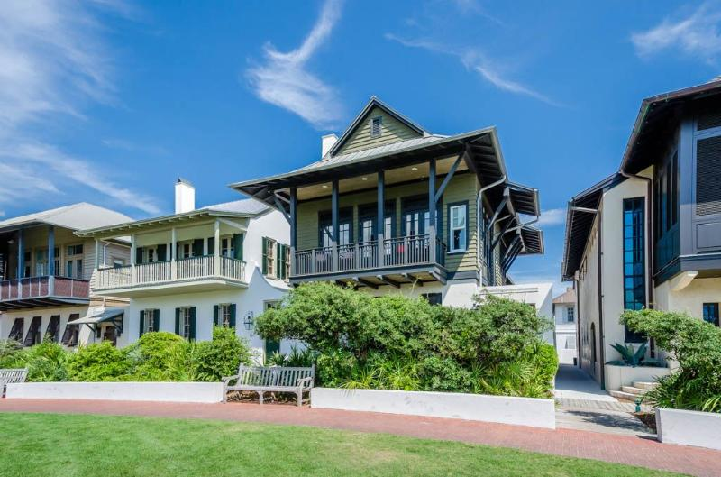 Hopetown on the Green - Sunburst Luxury Vacations - Hopetown on the Green - Rosemary Beach - rentals