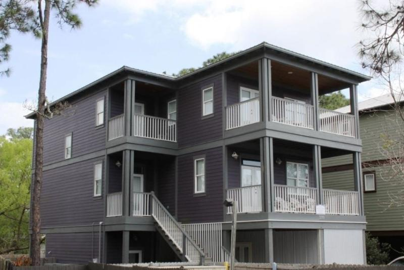 Aspen Beach House - Lake View in Grayton - Aspen Beach House - Grayton Beach - rentals