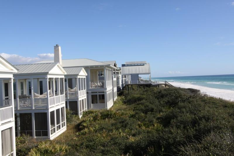 Firefly - Beachfront 8 - Beachfront 8 - Seaside - rentals