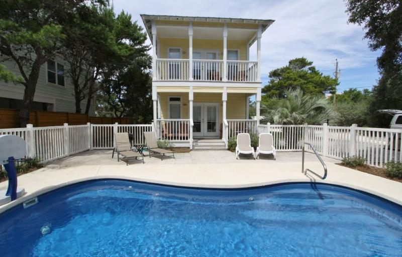 Azalea Grove with Private Heated Pool - Azalea Grove - Seagrove Beach - rentals