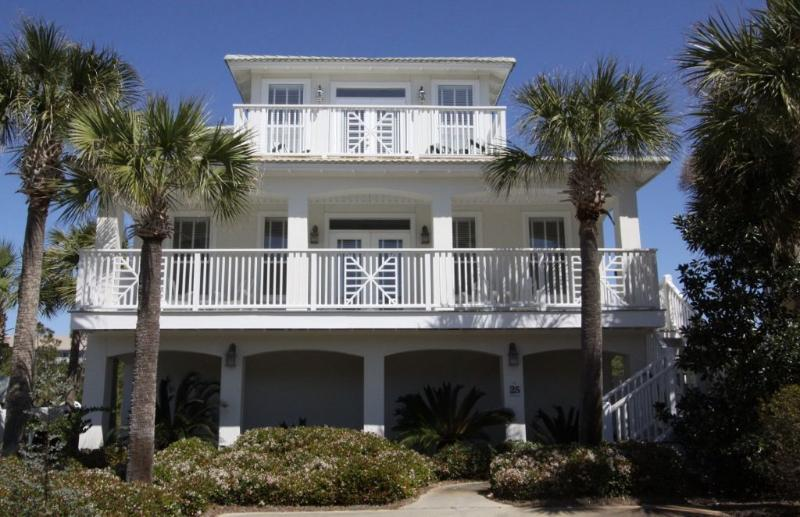 It's All Good - Gulf View in Seagrove Beach - It's All Good - Seagrove Beach - rentals