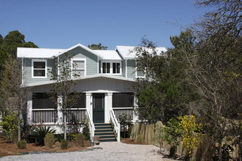 Equilibrium - Right Next to Seaside in Seagrove - Equilibrium - Seagrove Beach - rentals