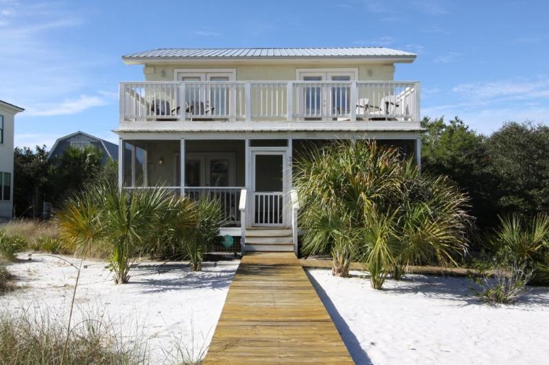 SandyToes in Gulf Trace - SandyToes - Grayton Beach - rentals