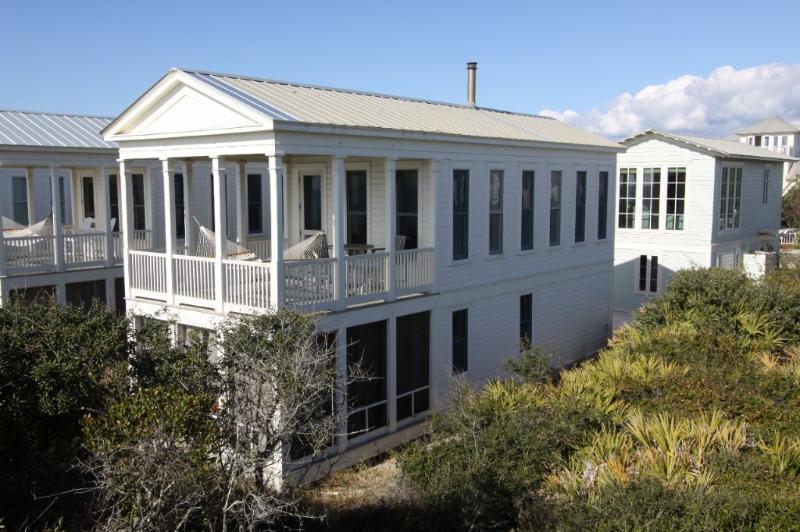 Beachfront 4 - Gulf Front Cottage in Seaside - Beachfront 4 - Seaside - rentals