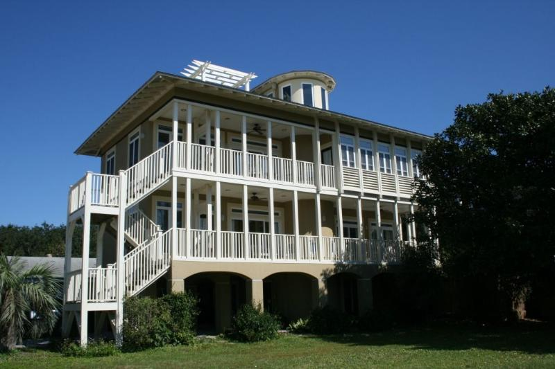 The Elizabeth White House in Seagrove Beach - Elizabeth White - Seagrove Beach - rentals