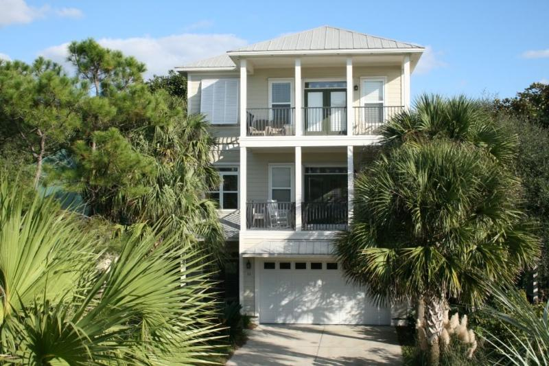 Buena Vista in Seagrove - Just 3 Blocks to Seaside - Buena Vista - Seagrove Beach - rentals