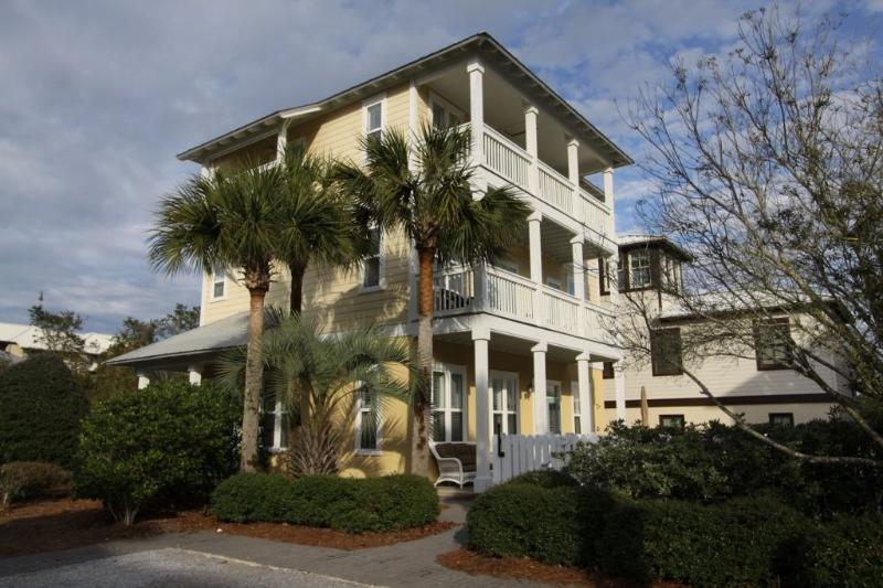 Barefoot Sands - 6 Bedroom - Gated Neighborhood - Barefoot Sands - Seacrest Beach - rentals