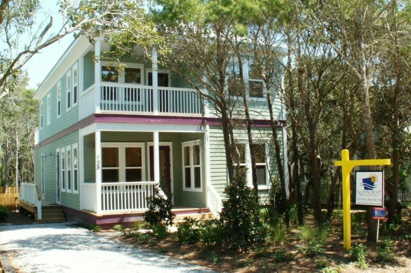 Solterra - Spacious Home in Old Seagrove Beach - Solterra - Seagrove Beach - rentals