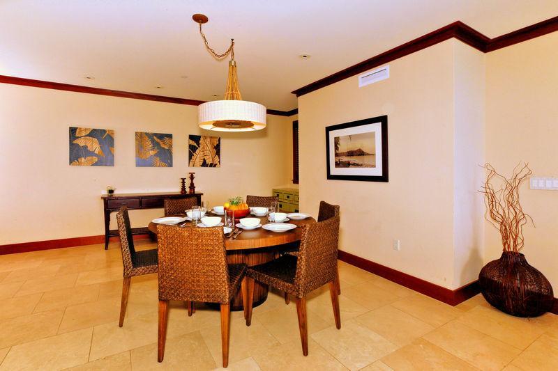 BT609 Ko Olina Beach Villas - Image 1 - Kapolei - rentals