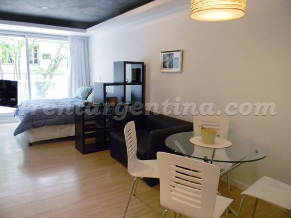 Photo 1 - Laprida and Juncal XVI - Buenos Aires - rentals