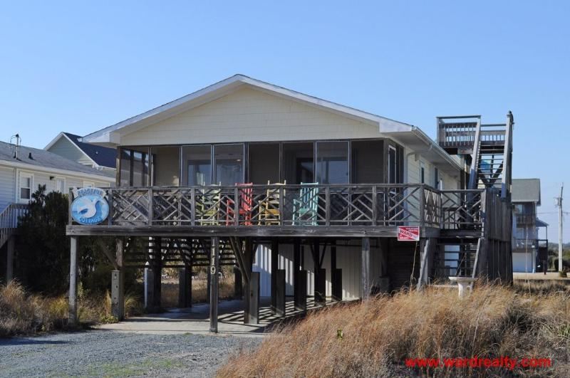 Peaceful Cottage - Peaceful Cottage - Surf City - rentals