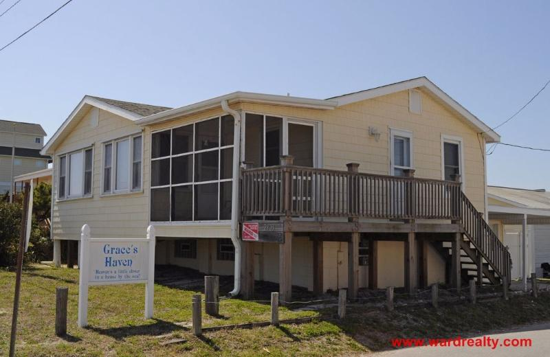 Sea Breeze - Sea Breeze - Surf City - rentals