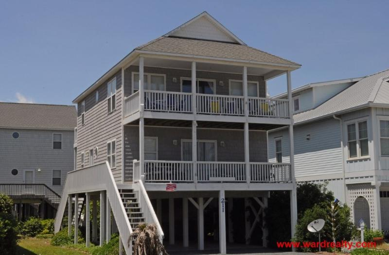 Better at the Beach - Better at the Beach - Surf City - rentals