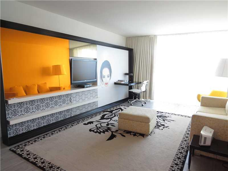 Mondrian South Beach 1 Bdrm Two Queens Sleeps 6 - Image 1 - Miami Beach - rentals