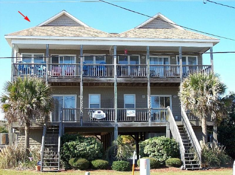Pirates Landing - Pirate's Landing - Surf City - rentals
