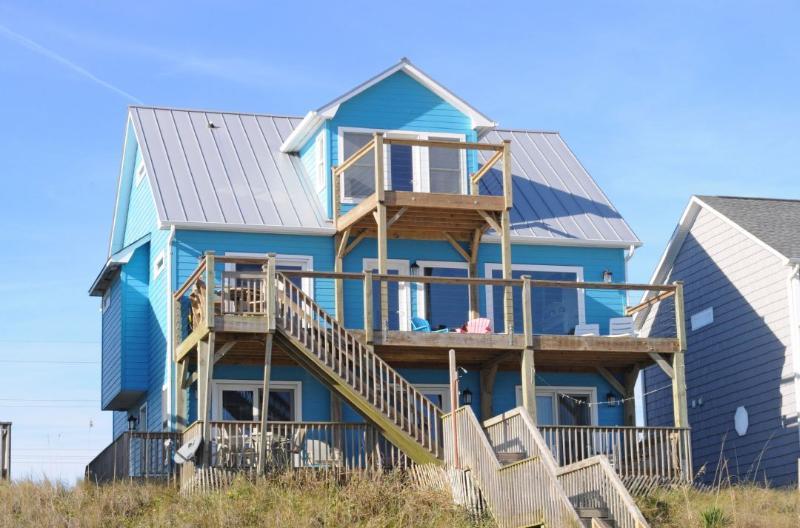 Simple Pleasure - Simple Pleasure - Surf City - rentals