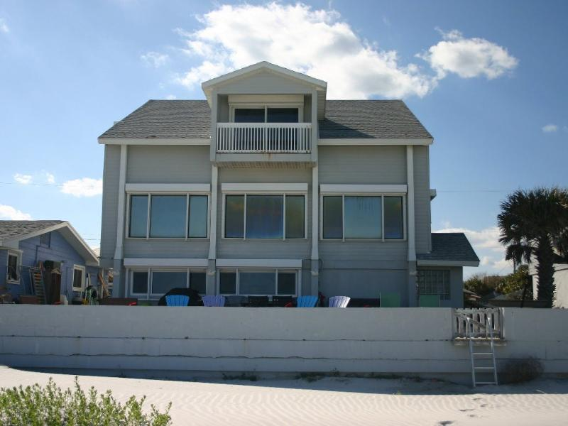 907NA - Great for Large Families - Image 1 - New Smyrna Beach - rentals