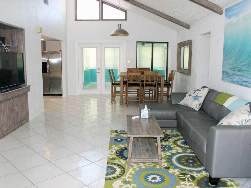 4604K - Beachside Splendor - Image 1 - New Smyrna Beach - rentals