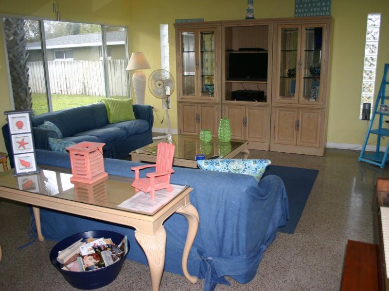 1814B - North Beach Beauty - Image 1 - New Smyrna Beach - rentals