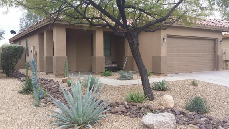 Fabulous Single Family Home - North Phoenix/Anthem - Image 1 - New River - rentals