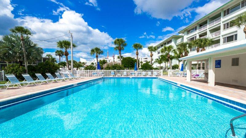 Casita Sol - Image 1 - Sarasota - rentals